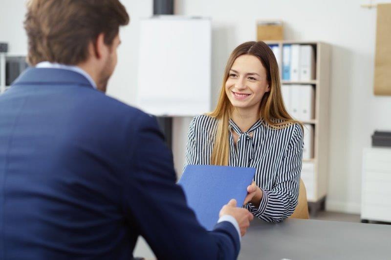 Erfolgreiche Bewerbung mit schlechtem Arbeitszeugnis