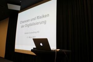 Stettler Seminar 2017